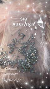 AB Crystals in Naperville, Illinois