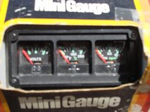 NEW MINI GUAGE SET in Bartlett, Illinois