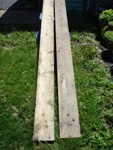 USED WOOD PLANKS in Aurora, Illinois