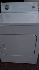 Roper by Whirlpool electric dryer for sale in Fort Polk, Louisiana
