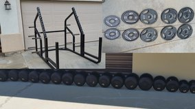 Gym bundle in Camp Pendleton, California