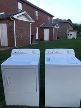 washer and Dryer match set in Fort Campbell, Kentucky