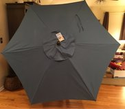 7.5' Patio Umbrella in Aurora, Illinois