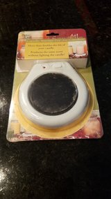 Provo Craft Candle Warmer for Jar Candles NEW in Sandwich, Illinois