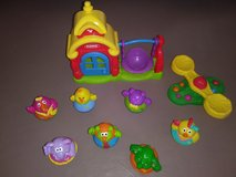 Hasbro Weeble People Schoolhouse with Figures in Camp Pendleton, California