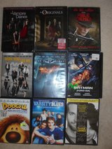 DVD's Films in Tinley Park, Illinois