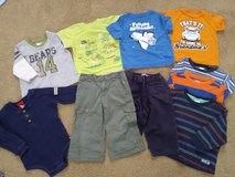 Boys 12 month clothing LOTS in Camp Pendleton, California