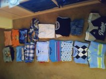 Boys 18-24 month multiple clothing LOTS in Camp Pendleton, California