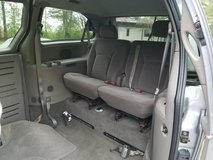 2002 Chrysler Handicap Entervan: in Fort Polk, Louisiana