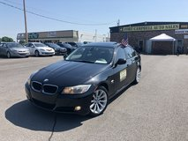2011 BMW 3 SERIES 328i xDRIVE 6-Cyl 3.0 LITER in Fort Campbell, Kentucky