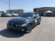 2013 BMW 3 SERIES 335i  6-Cyl TURBO 3.0 LITER in Fort Campbell, Kentucky