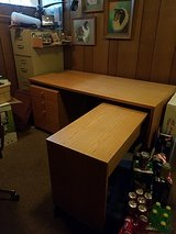 3 Piece Desk in Westmont, Illinois