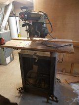 """10"""" Radial Saw in Westmont, Illinois"""
