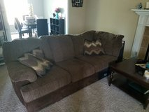 2-Part HUGE SOFA in Fort Campbell, Kentucky