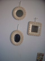 WALL MIRRORS   (JESSICA McLINTOCK) in Travis AFB, California