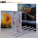 professional manufacture of high-end quality LED fabric light box in Aurora, Illinois