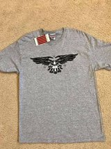 USA Grey Tshirt in Aurora, Illinois