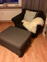 Terrific Ikea Ektorp Storage Ottoman Furniture Home By Owner For Ibusinesslaw Wood Chair Design Ideas Ibusinesslaworg