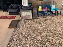 garage sale 3313 Tonopah St in Camp Pendleton, California