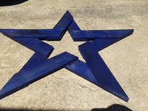 Decorative Star in Fort Polk, Louisiana