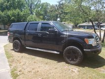 2011 Ford F150 in Camp Lejeune, North Carolina