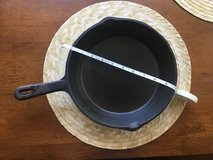 10 inch cast iron skillet in Camp Lejeune, North Carolina
