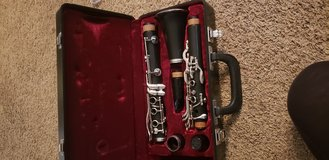 Barely used Clarinet in Fort Campbell, Kentucky
