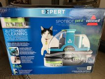 BISSELL SpotBot Pet Deluxe expert series Carpet Cleaner in Baytown, Texas