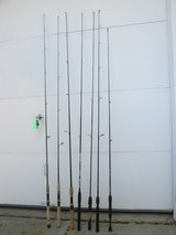 Fishing Rods in Westmont, Illinois