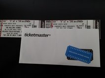 Rolling Stones Tickets in Bolingbrook, Illinois