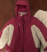 Girls Squaw Winter Parka in Camp Lejeune, North Carolina