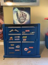 Step2 Car Tool chest, big toy box in Baytown, Texas