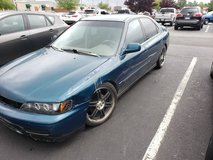honda accord 1995 in Fort Campbell, Kentucky