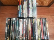 Lot of DVDs in Orland Park, Illinois