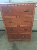 4 draw water fall dresser in Fort Campbell, Kentucky