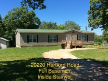 Own your Own! in Fort Leonard Wood, Missouri