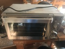 Waring 250 convection oven in Alamogordo, New Mexico