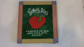 The School Days Album in Westmont, Illinois