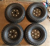 Quad Tires & Rims in Plainfield, Illinois