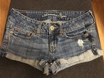 American Eagle Shorts in Westmont, Illinois