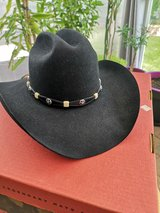 Stetson Western Cowboy Hats in Ramstein, Germany