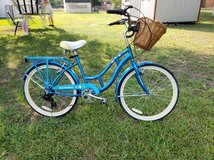 "Lady/Girls schwinn 24"" bicycle in Macon, Georgia"