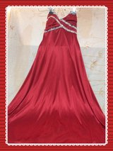 *BALL GOWN **# 2**GREAT PRICE REDUCTION** in Okinawa, Japan