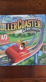 NEW-Roller Coaster challenge by think fun- in Kingwood, Texas