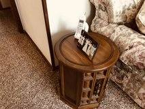 Drum End tables in Plainfield, Illinois
