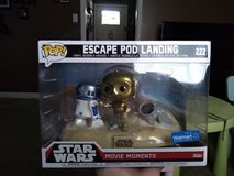 New Funko Pop Star Wars collectible in Clarksville, Tennessee