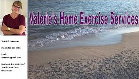 Valerie's Home Exercise Services in Camp Lejeune, North Carolina