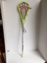 youth lacrosse stick in Naperville, Illinois