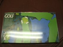 Thinking Man's Golf Board Game 1966 in Westmont, Illinois