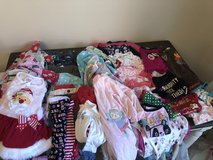 Baby clothes: 12, 12-18, 18M. Good/excellent condition in Leesville, Louisiana